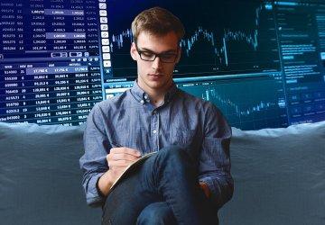 Die Märkte fest im Blick – der richtige Broker schafft Vertrauen