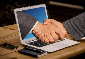 Diese attraktiven Vorteile bringt ein Online-Kredit