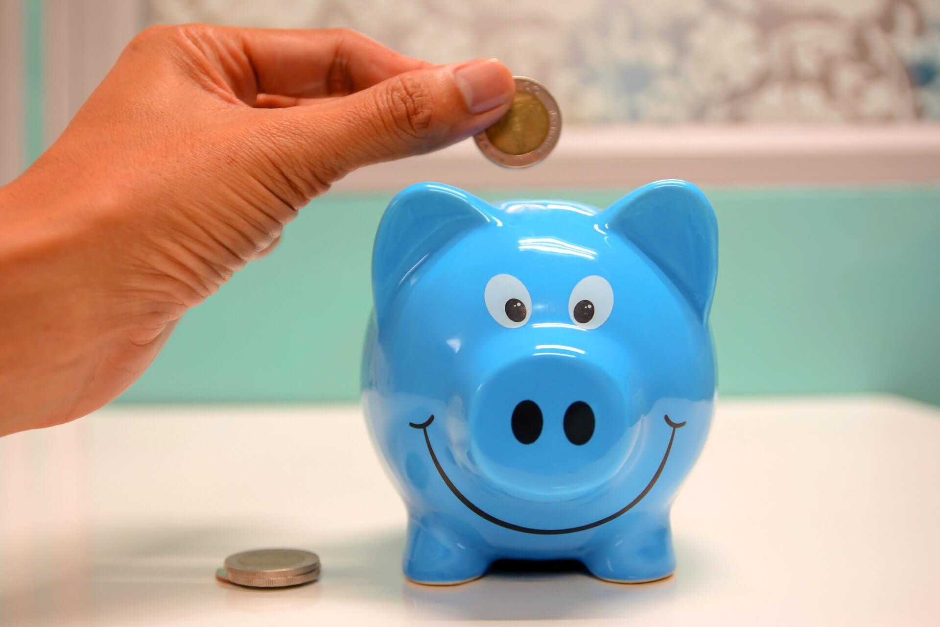 Geld sparen bei der Kreditaufnahme