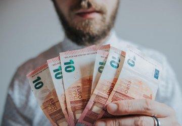 Kredit mit Negativzins – Wie geht das?