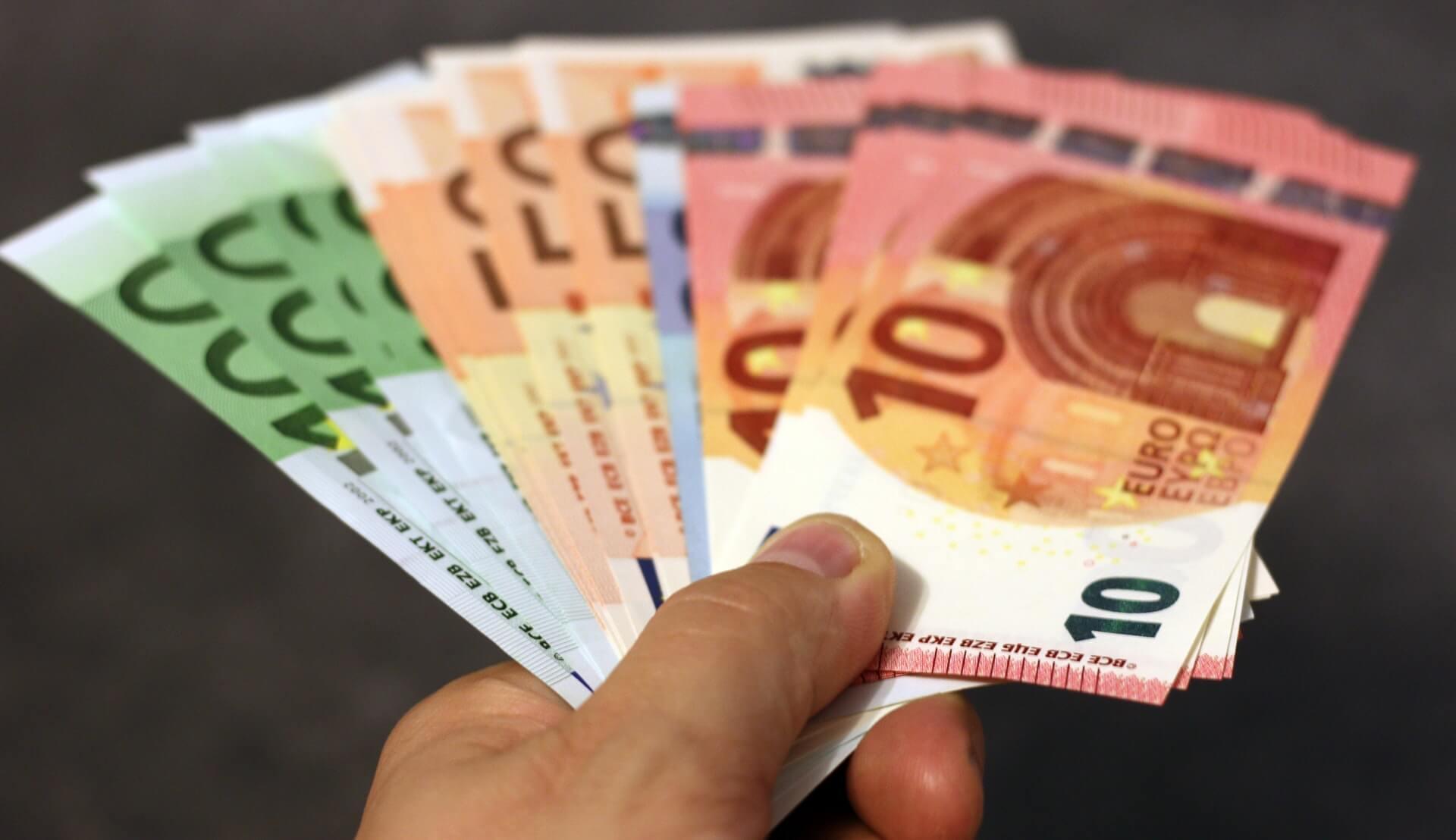 Kreditverhalten deutscher Schuldner