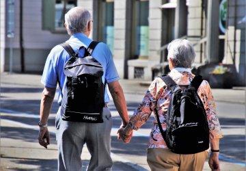 Konzept Grundrente – Aufstockung der Rente