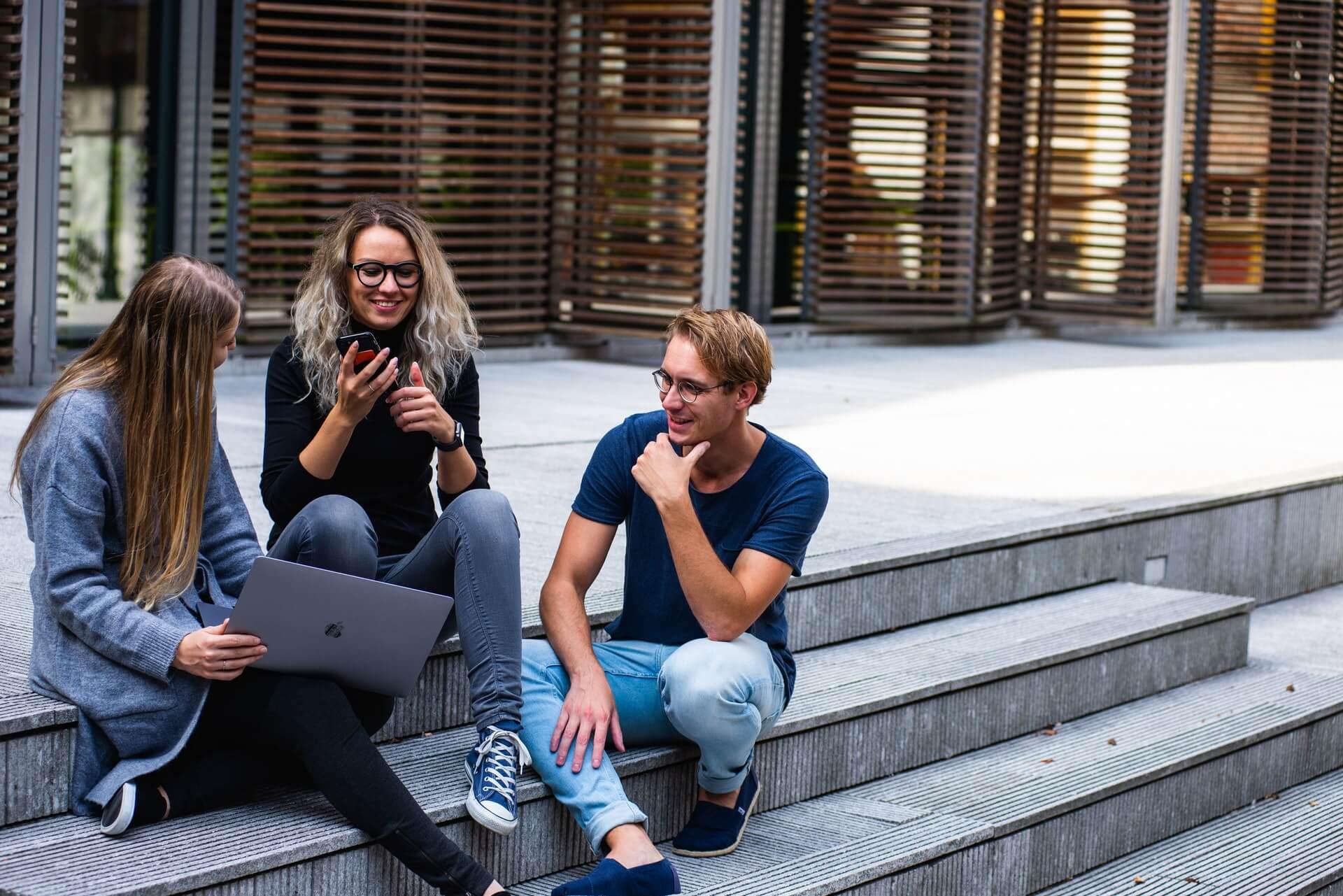 studenten ratgeber - studium finanzieren
