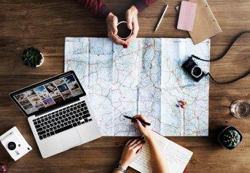 Weltreise planen – Vorbereitung, Route, Kosten, Checkliste