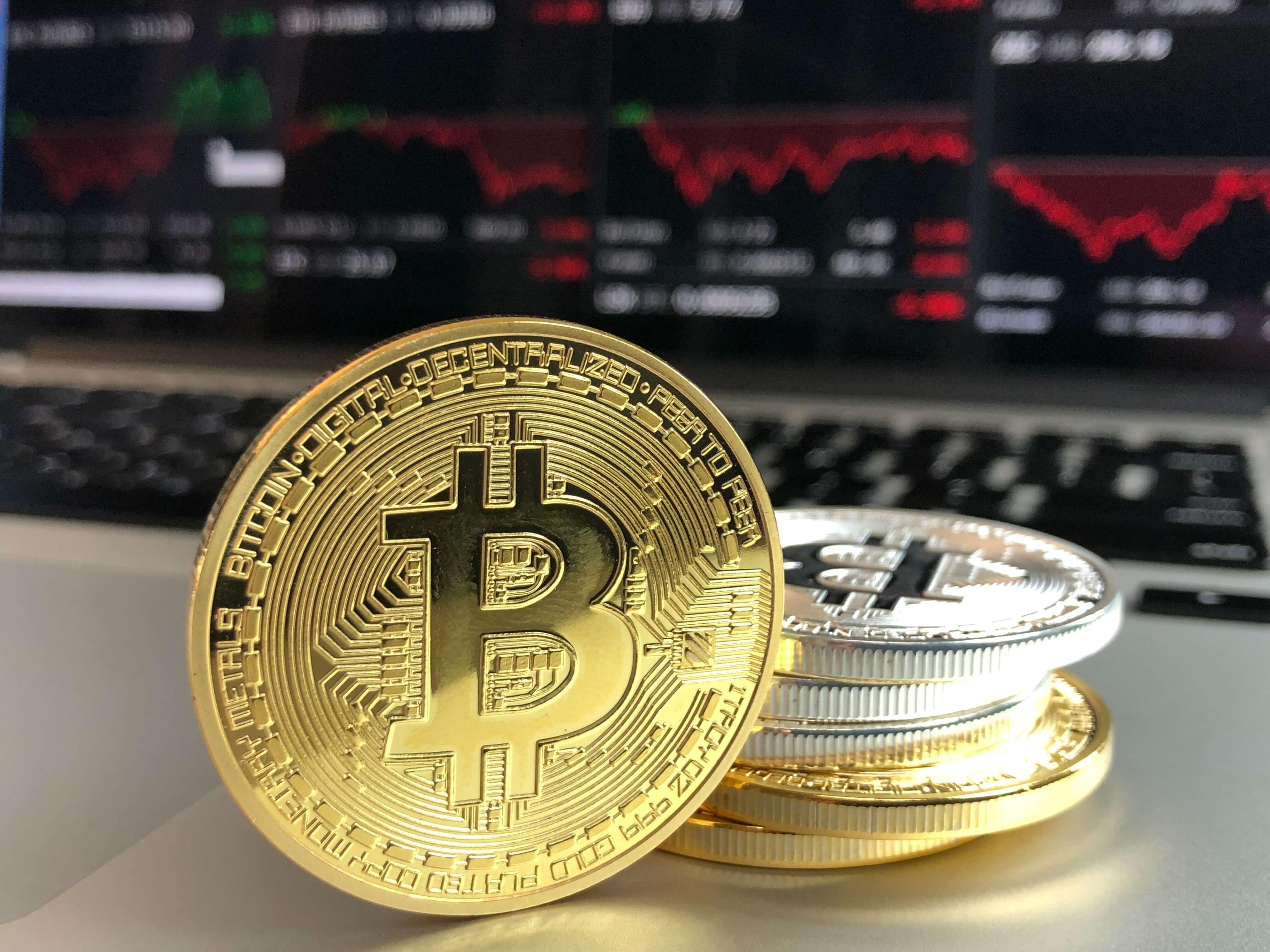Bitcoin Kurs 2019