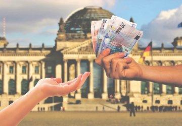 Minuszins-Kredite: 1000€ Kredit mit Minuszinsen von 20 Prozent