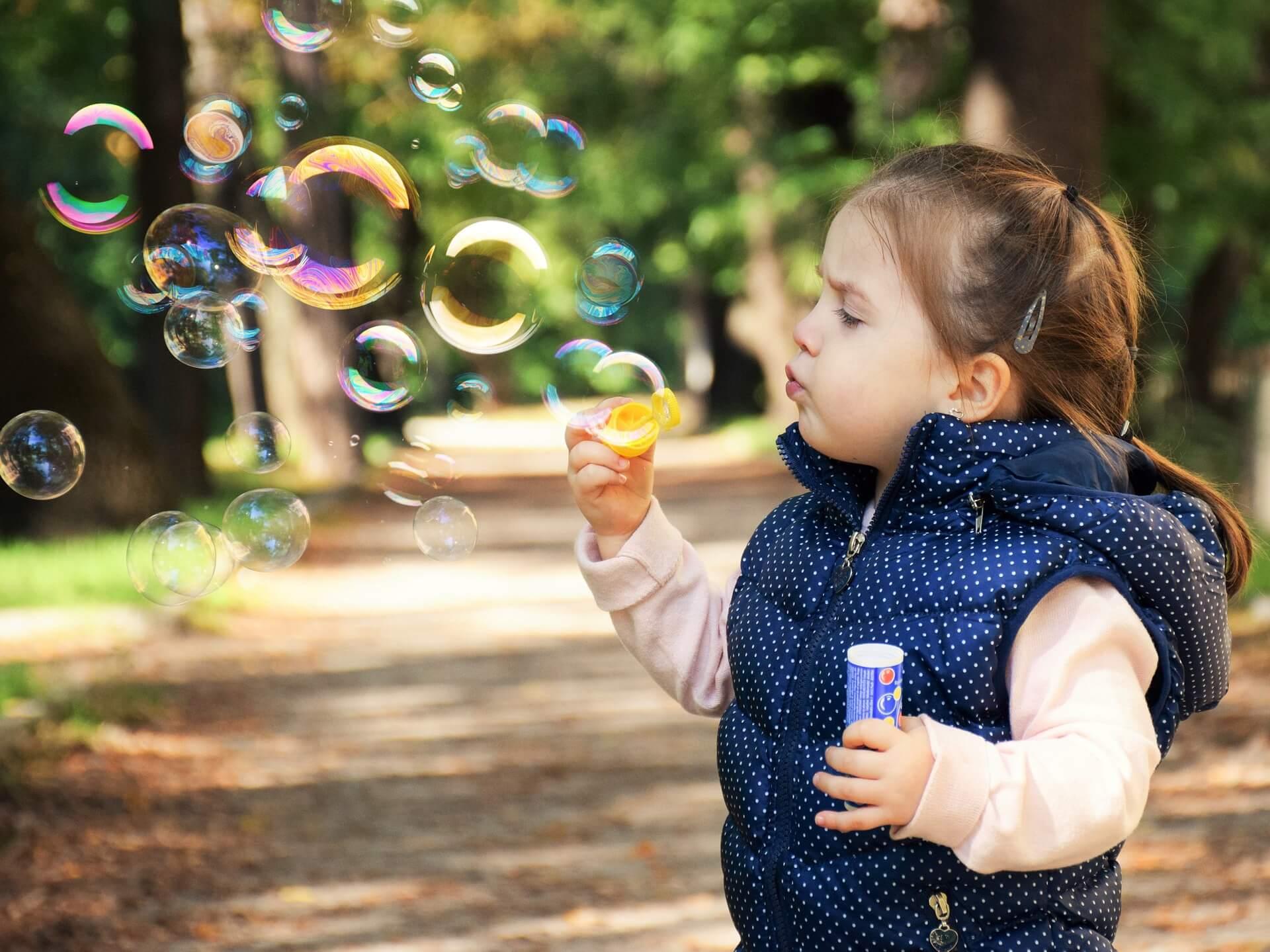 So viel kostet Eltern ein Kind bis zur Volljährigkeit