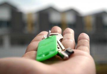 Kredit für Wohnungskaution – Mietkaution finanzieren