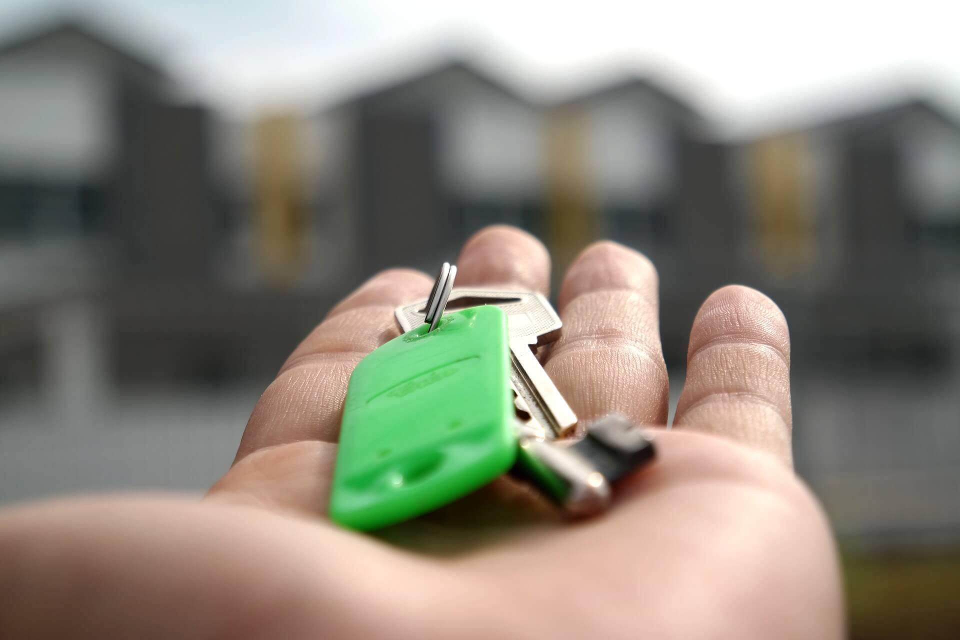 Kredit für Wohnungskaution ≫ Mietkaution finanzieren