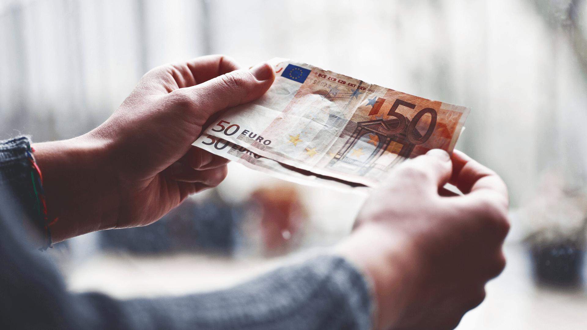 Überschuldung in Deutschland - Statistiken 2019 2020