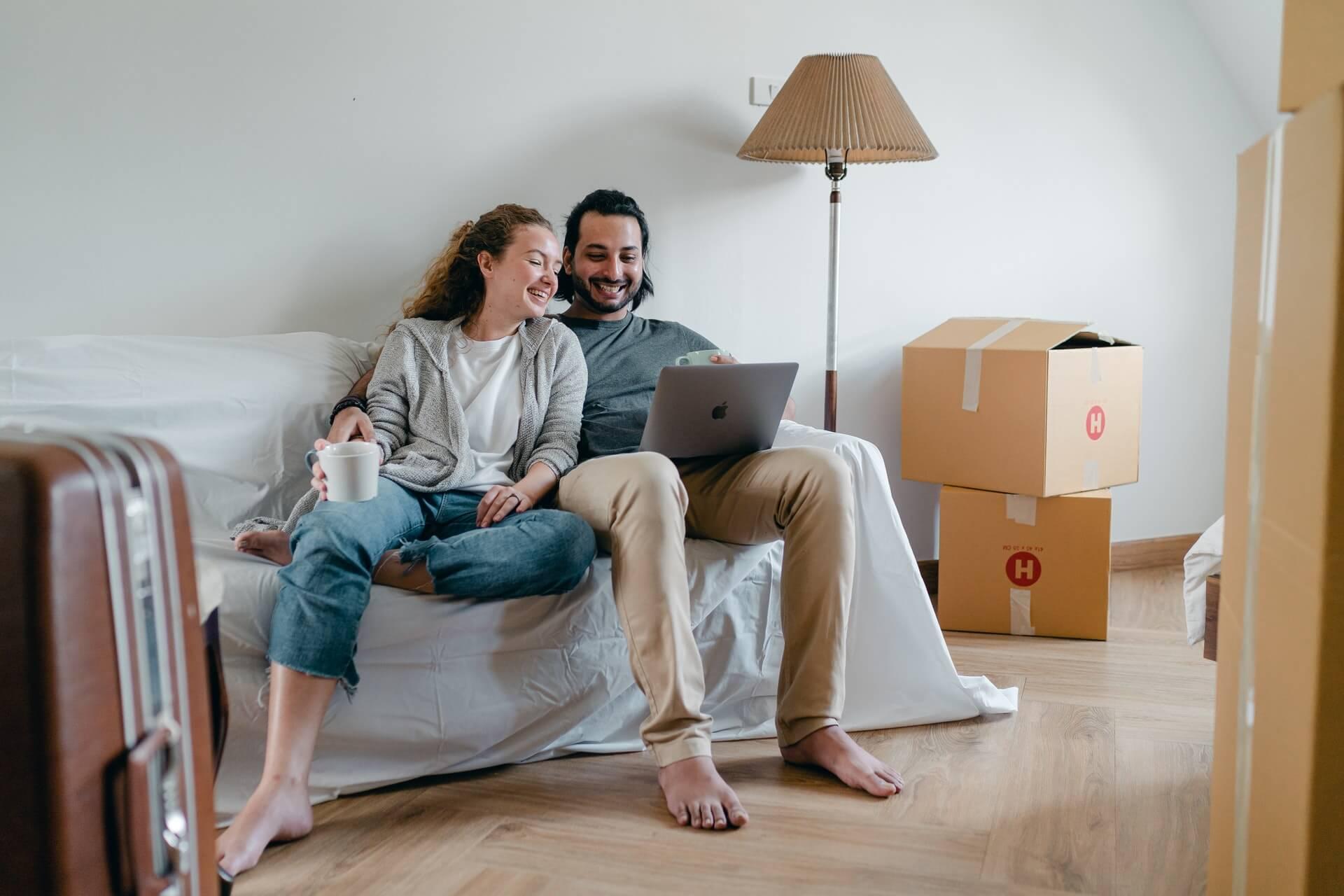 Immobilie kaufen - Persönlichen Kreditrahmen berechnen